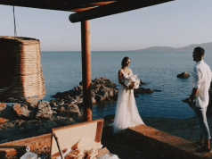 Destination Wedding Asinara