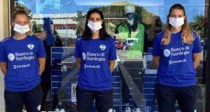 Dinamo Sassari Femminile