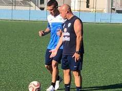 Mario Desole Sassari calcio Latte Dolce