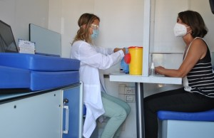 Test sierologici Stintino