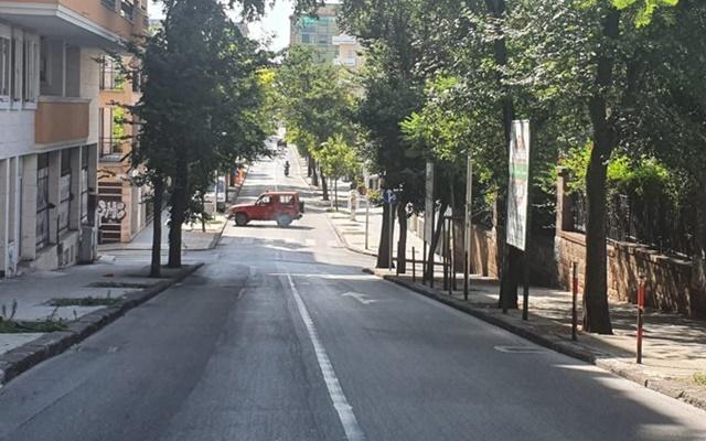 Viale Trento Sassari