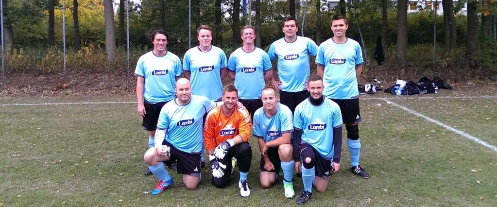 Ishøj Fodbold Forening - IFF