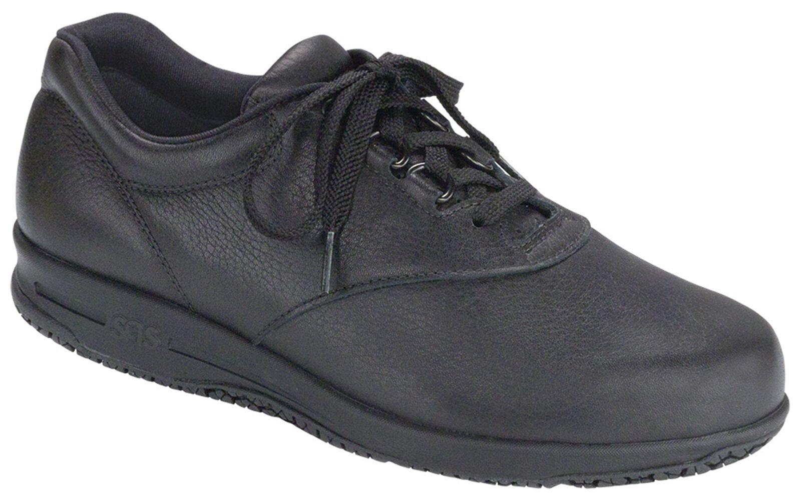 Black No Slip Shoes Women