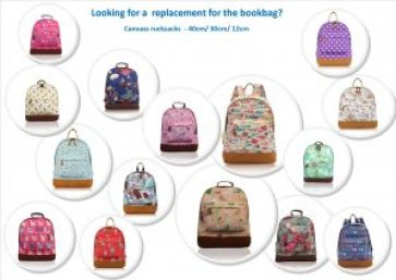 Rucksacks school