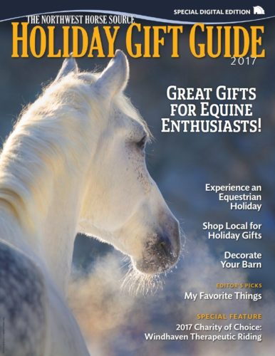 Northwest Horse Source Print Subscription