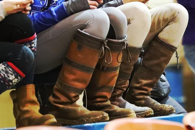 Dublin Boots & Breeches