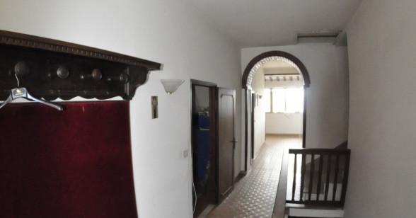 Bibbiena svendo appartamento 99000 centro storico