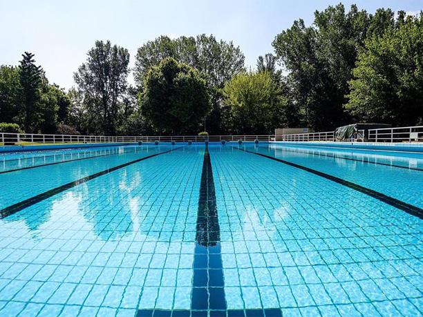 Centro Nuoto Vignola previsti interventi per 600000 Euro  Sassuolo 2000