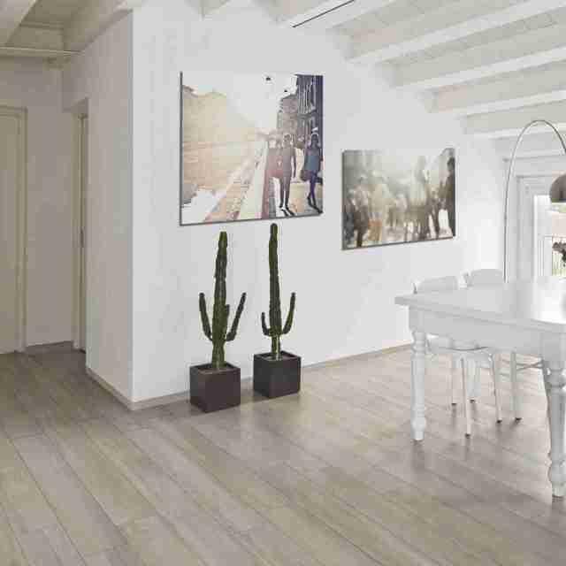 MANCHESTER - Gres Porcellanato effetto legno