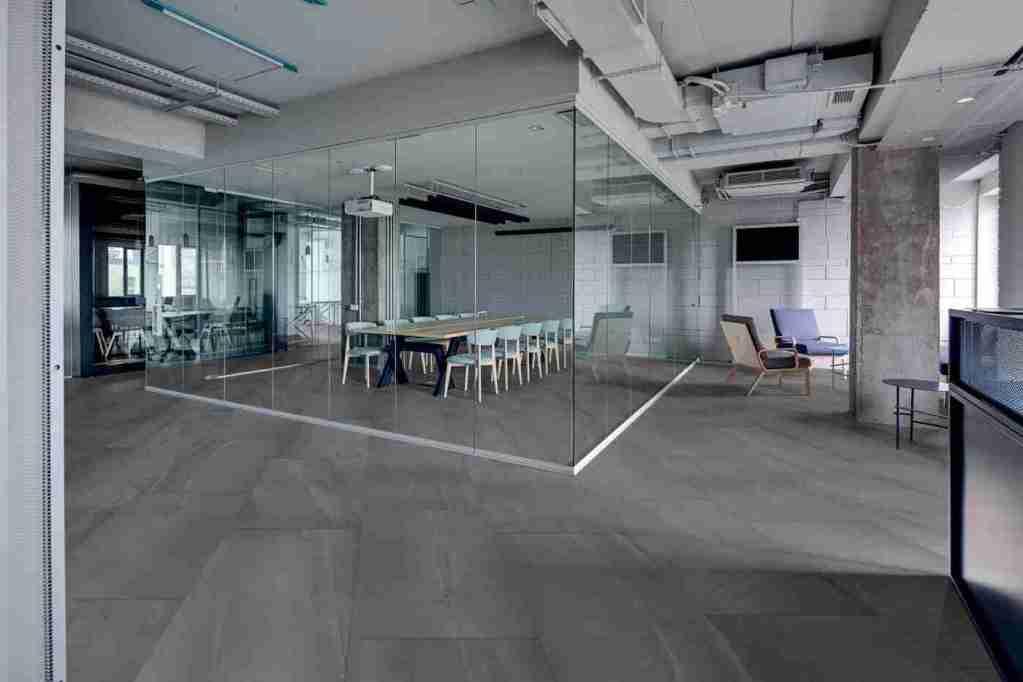 Sassuolo tile realizza i tuoi progetti in Grès Porcellanato