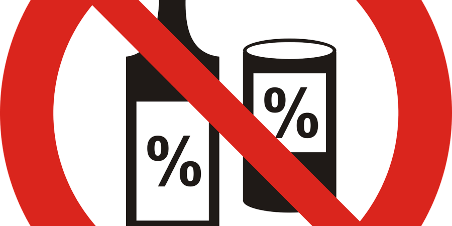 Go Sober For October: The Health Benefits of Not Drinking - SassyCritic.com