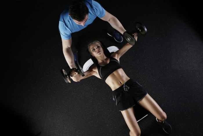 Could Hiring A Personal Trainer Really Improve Your Fitness? - SassyCritic.com