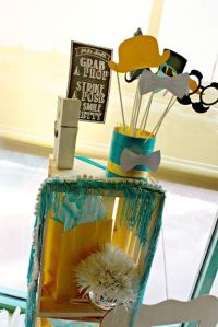 Creative Baby Boy Shower Ideas - Crafty Morning