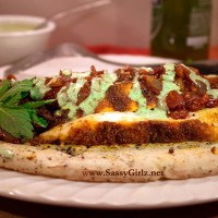 Tandoori Chicken Recipe with Greek Yogurt Sauce Healthy Indian Food