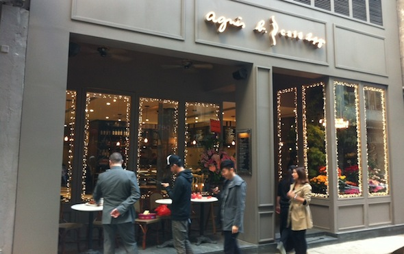 Spilling the beans: The best coffees on Hong Kong Island - Sassy Hong Kong