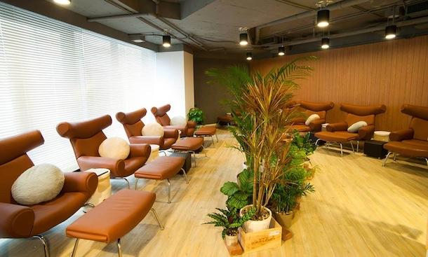 Zhen Foot Spa  Body Massage  relaxing reflexology in LKF