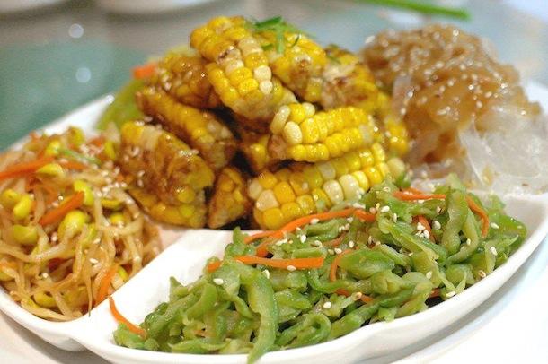 Sassy's Top 10 Veggie Restos in Hong Kong - Sassy Hong Kong