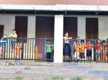 What I Learned From Volunteering at a Cambodian Orphanage