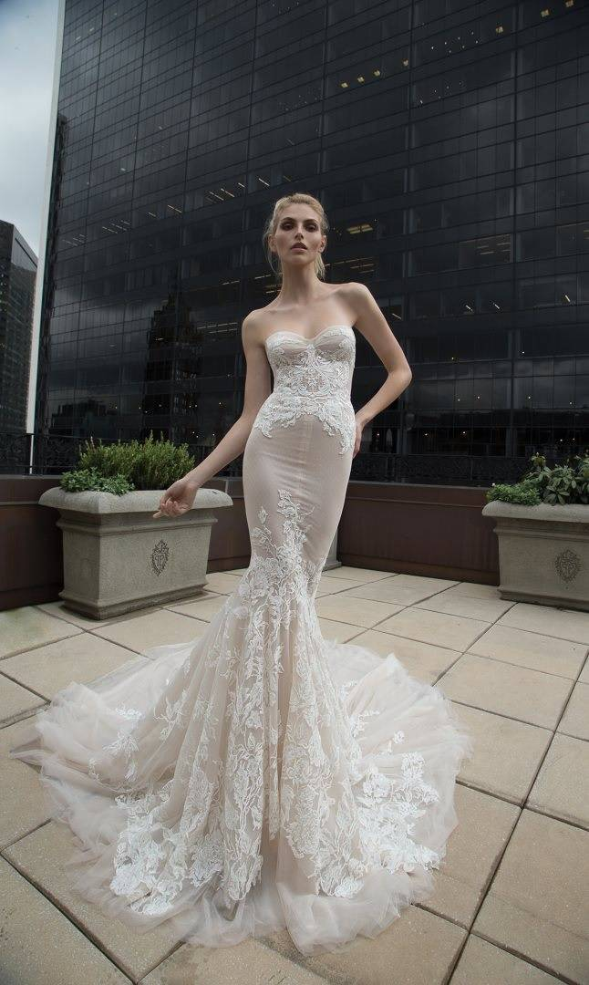 Why I'm Still Completely Drooling Over Inbal Dror