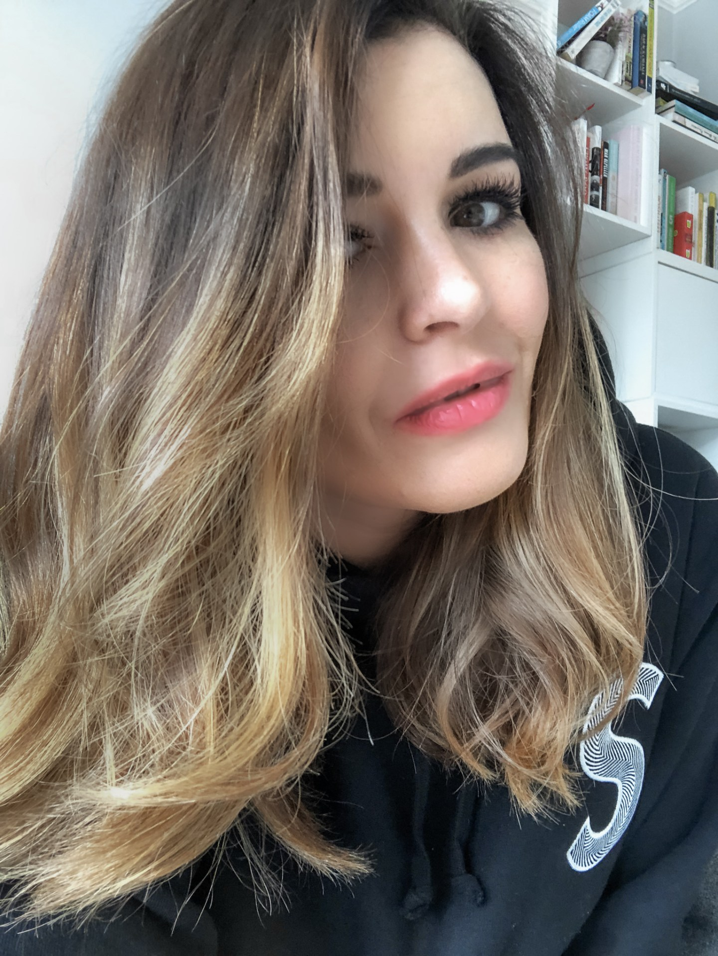 Autumn Hair: Part 1 September's Initial Colour At HOB West Hampstead