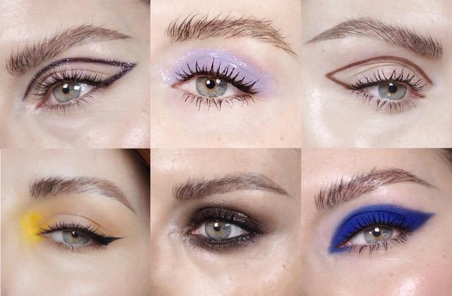 Hooded Eye Makeup: 4 Tricks by Katie Jane Hughes