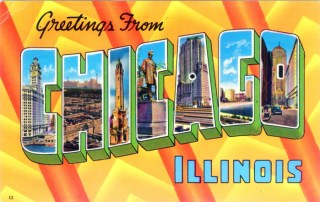 Chicago Genealogy Resources
