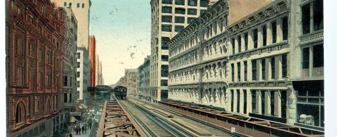 Chicago Genealogy: Chicago and Illinois Digital Collections