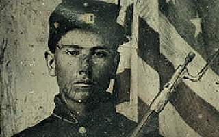 Liljenquist Civil War Photographs