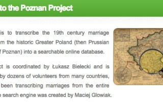 Follow Friday: Poznan Marriage Project