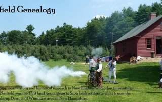 Nutfield Genealogy: Follow Friday