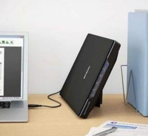 Scanners for Genealogy Research