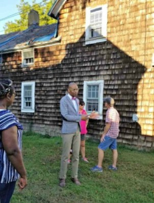 Research on Free and Enslaved African American Lives