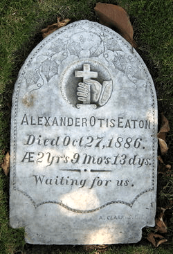 Sometimes Tombstones Just Break Your Heart