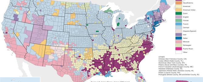 ethnic america mapped sassy jane genealogy