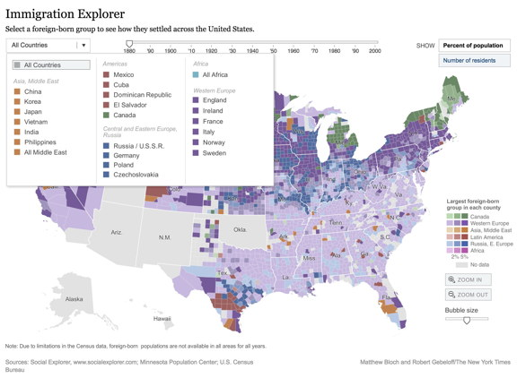 Playerunknown S Battlegrounds Maps Loot Maps Pictures: U.S. Immigration Interactive Map 1880-2000