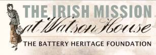 Researching Irish Immigrant Girls in New York