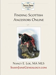 Finding Scottish Ancestors Online