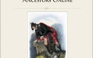 Finding Scottish Ancestors Online