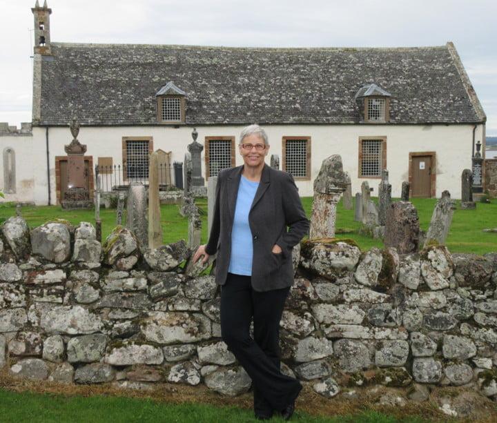 Finding Ross Ancestors in Edderton