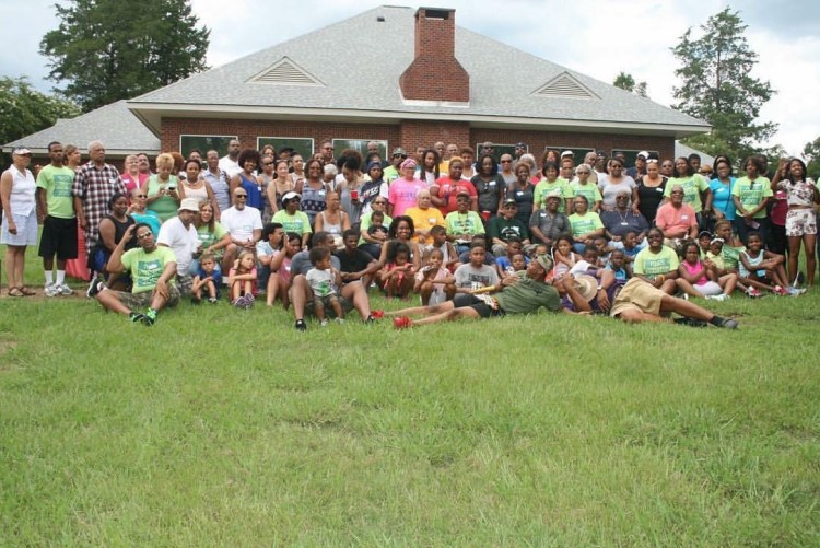 Why black family reunions are a special tradition sassy plum 61st douglass family reunion m4hsunfo