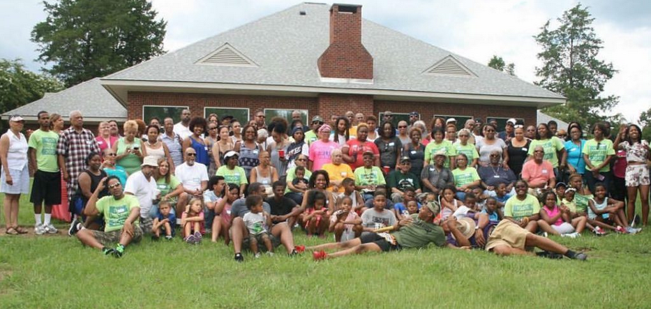 Why Black Family Reunions Are A Special Tradition