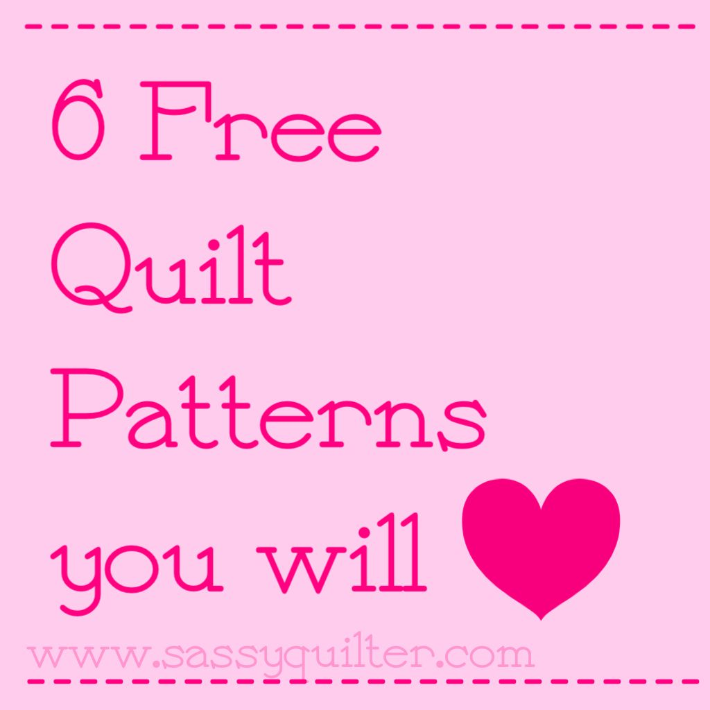 Valentine Quilts Archives