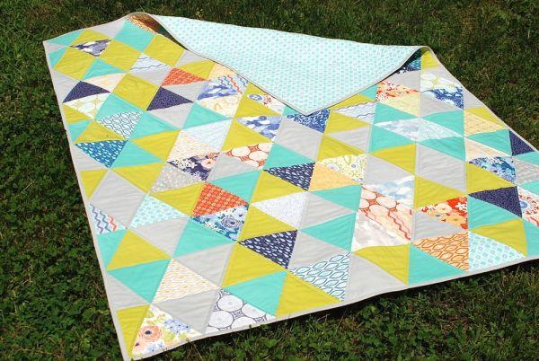 sunnyside_triangle_quilt