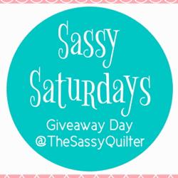 Sassy Saturday