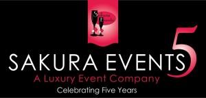 Sakura Events