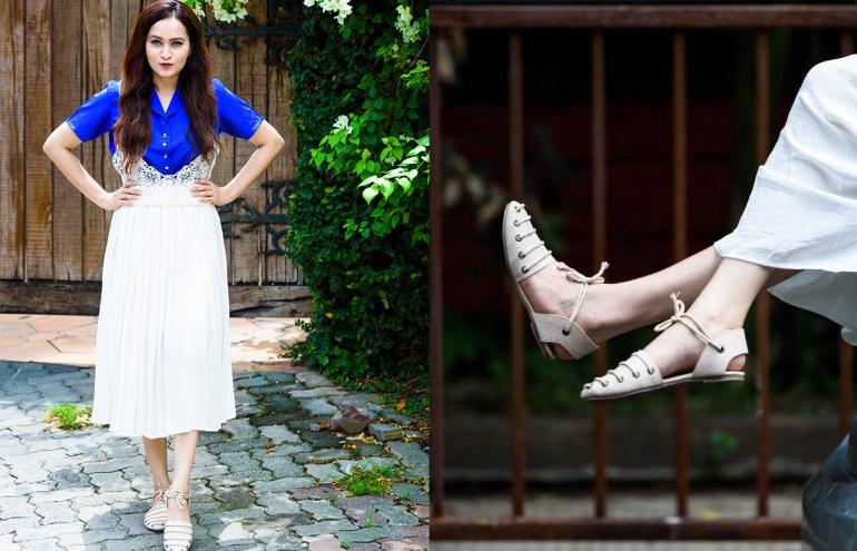 Hepburnette Footwear