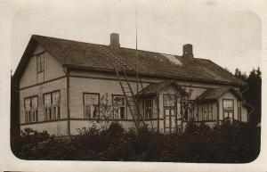 Taipaleen kansakoulu.