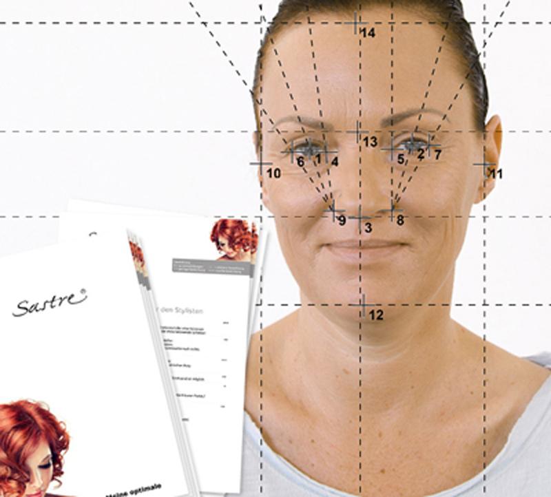 Der HairstyleFinder Findet Für Sie Die Perfekte Frisur