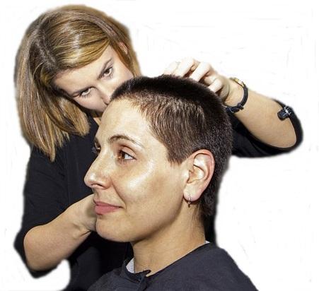 StylingTipps und Neuigkeiten zum Sastre HairstyleFinder  Mondkalender und Haareschneiden  was