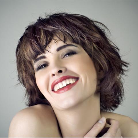 Der HairstyleFinder Findet Für Sie Die Perfekte Neue Frisur